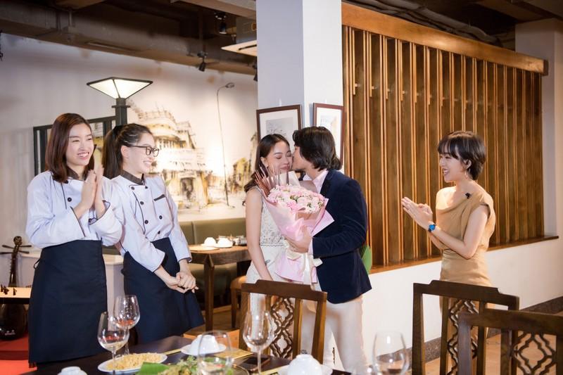 Bí quyết giữ lửa hạnh phúc của bà 'trùm' hoa hậu Phạm Kim Dung - ảnh 3