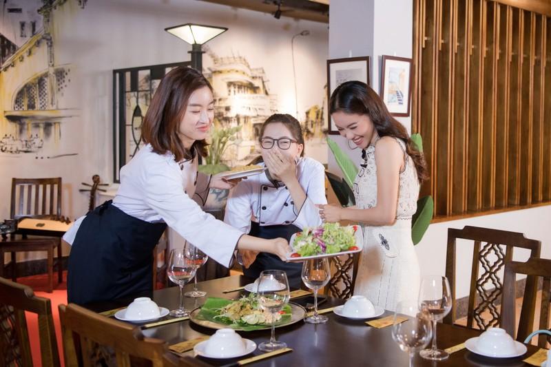 Bí quyết giữ lửa hạnh phúc của bà 'trùm' hoa hậu Phạm Kim Dung - ảnh 5