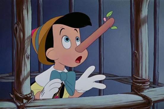 Pinocchio trở lại hoành tráng và huyền bí trên màn ảnh rộng - ảnh 1