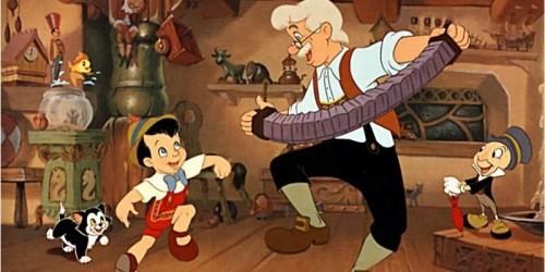 Pinocchio trở lại hoành tráng và huyền bí trên màn ảnh rộng - ảnh 2