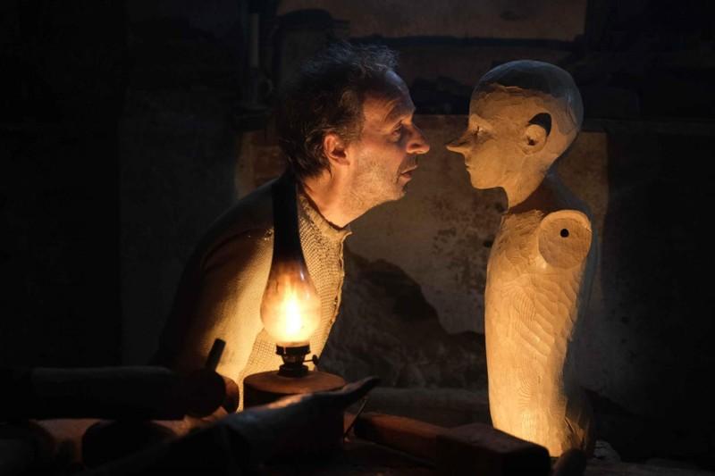 Pinocchio trở lại hoành tráng và huyền bí trên màn ảnh rộng - ảnh 4