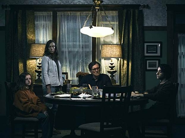 5 phim kinh dị xuất sắc được chọn tham dự LHP Sundance  - ảnh 5