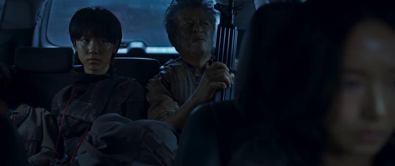 Bán đảo Peninsula vẫn tự tin nối tiếp phim Train to Busan - ảnh 6