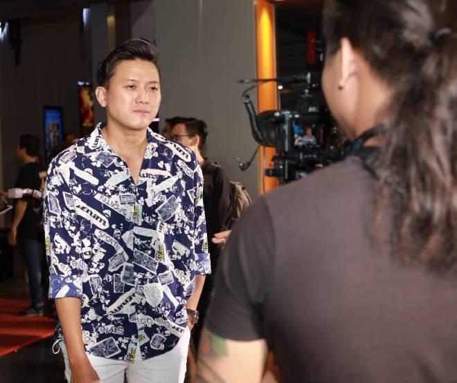 Dàn sao Việt háo hức tại buổi họp báo phim Đỉnh mù sương  - ảnh 13