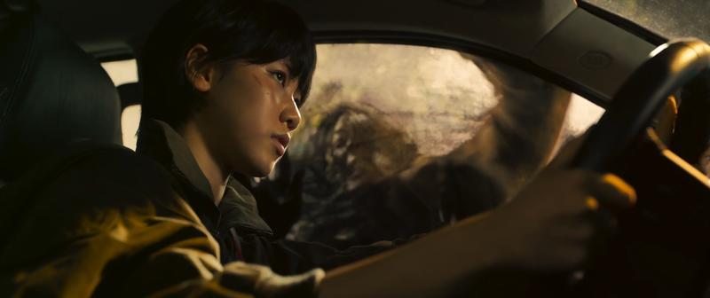 Bán đảo là phim có doanh thu chiếu sớm cao nhất ở Việt Nam - ảnh 2
