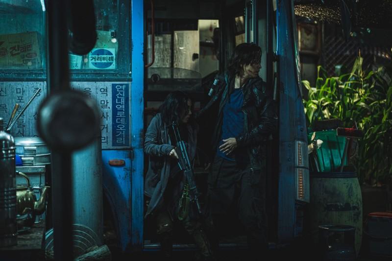 Bán đảo là phim có doanh thu chiếu sớm cao nhất ở Việt Nam - ảnh 3