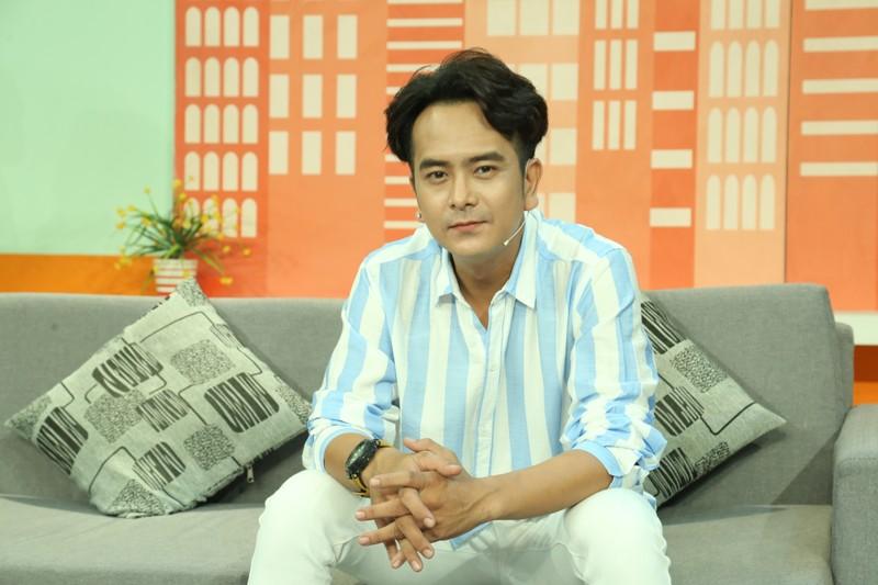 Hùng Thuận tiếc nuối vì mất bạn thân khi hợp tác kinh doanh - ảnh 1