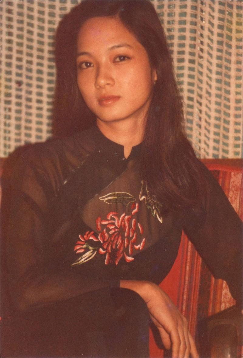 NSND Lê Khanh hy sinh mái tóc dài suốt 20 năm để đóng phim  - ảnh 1