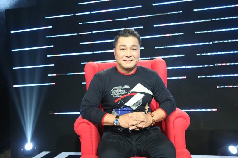 Diễn viên Lý Hùng: 'Sau ánh hào quang tôi rất cô đơn' - ảnh 2