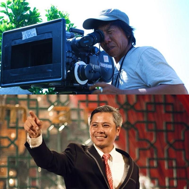 Đạo diễn Phương Điền ra mắt dự án phim mới Giấc mơ của mẹ - ảnh 4