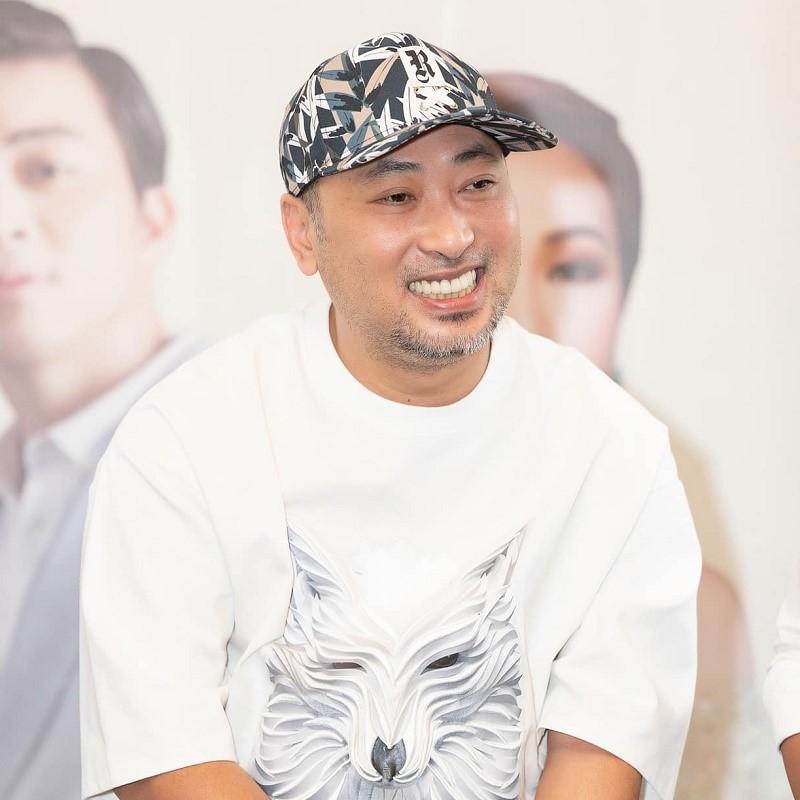 Đạo diễn Phương Điền ra mắt dự án phim mới Giấc mơ của mẹ - ảnh 3