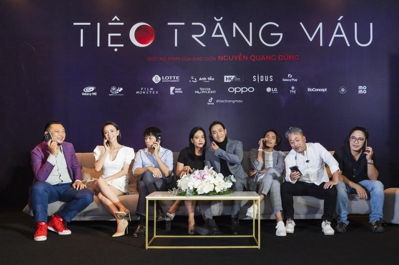 'Tiệc trăng máu' bất ngờ công bố có Đàm Vĩnh Hưng góp giọng - ảnh 1