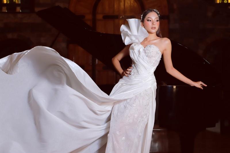 Những gương mặt quen thuộc Hoa hậu Việt Nam 2020 - ảnh 1