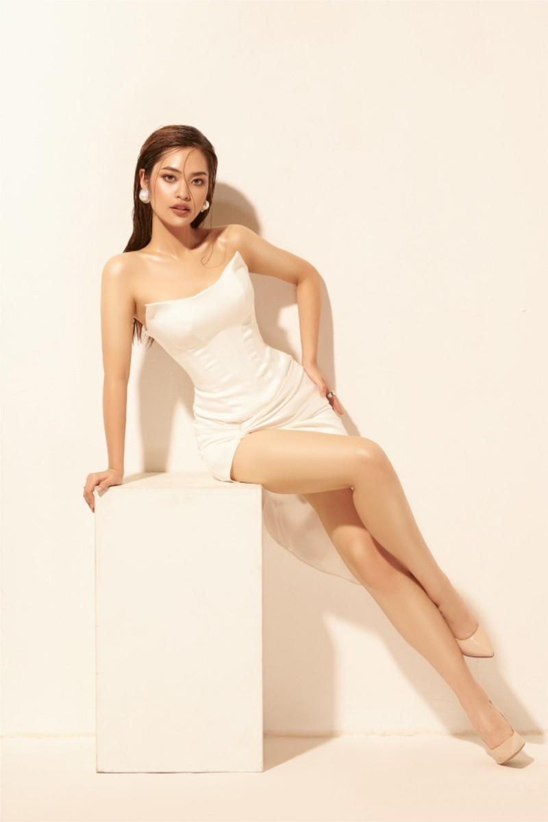 Những gương mặt quen thuộc Hoa hậu Việt Nam 2020 - ảnh 2