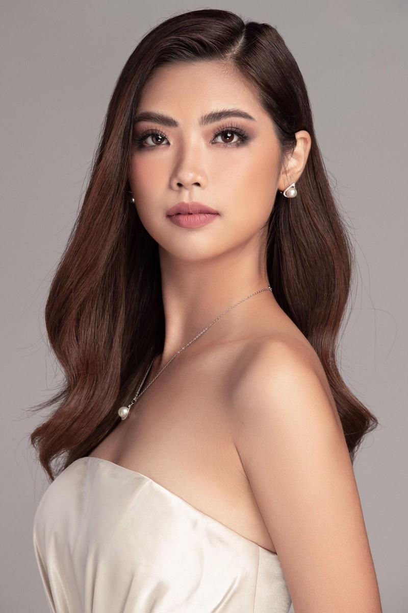 Những gương mặt quen thuộc Hoa hậu Việt Nam 2020 - ảnh 5