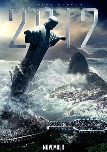 Những siêu phẩm phim về thảm họa tận thế vẫn giữ vững độ hot - ảnh 1