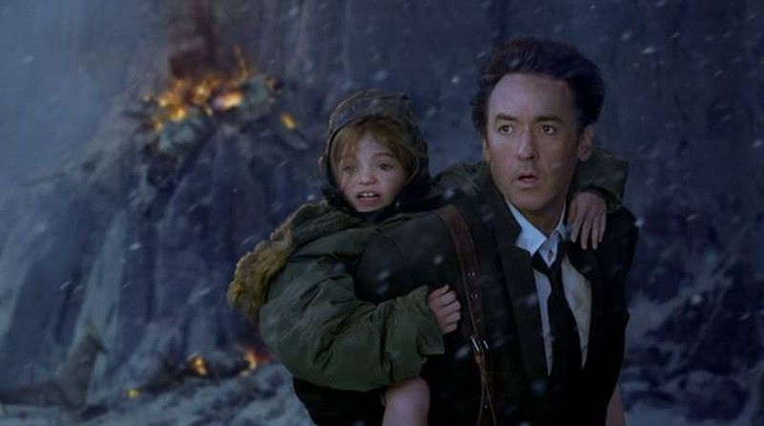 Những siêu phẩm phim về thảm họa tận thế vẫn giữ vững độ hot - ảnh 2