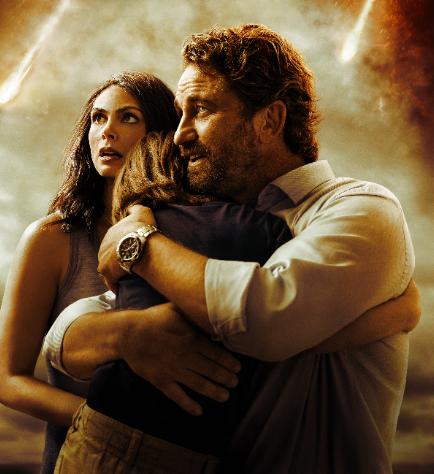 Những siêu phẩm phim về thảm họa tận thế vẫn giữ vững độ hot - ảnh 8