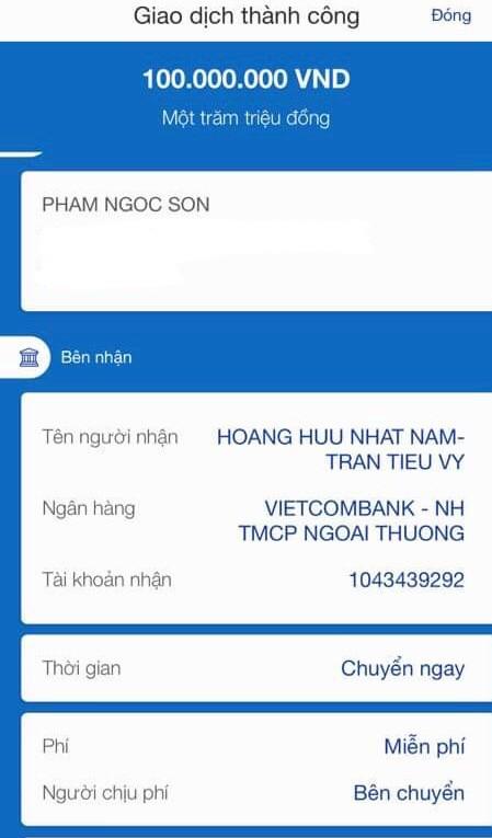 Chiến dịch quyên góp cho Đà Nẵng đã nhận số tiền hơn nửa tỷ - ảnh 5