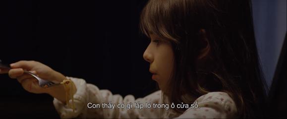 Phim kinh dị Kẻ ẩn nấp tung trailer ly kỳ rùng rợn   - ảnh 2