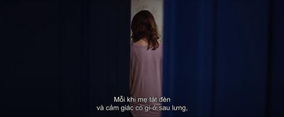 Phim kinh dị Kẻ ẩn nấp tung trailer ly kỳ rùng rợn   - ảnh 3