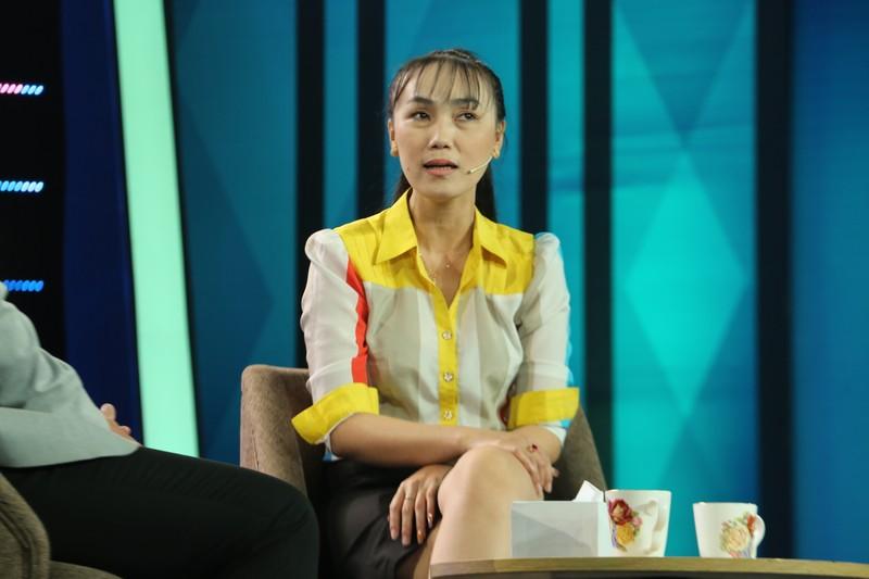 Lê Huỳnh chia sẻ quên đi đổ vỡ hôn nhân chỉ sau hai tháng - ảnh 1