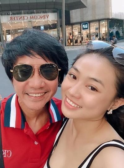 Lê Huỳnh chia sẻ quên đi đổ vỡ hôn nhân chỉ sau hai tháng - ảnh 5