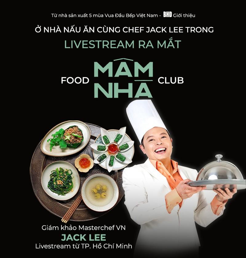 Mâm nhà food club - không chỉ đơn thuần là nấu ăn - ảnh 4