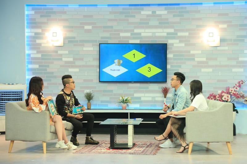 Nguyễn Hồng Thuận tiết lộ mẹ là người truyền cảm hứng nấu ăn  - ảnh 3