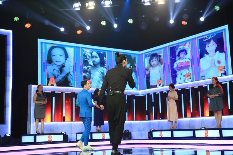 BB Trần lỡ miệng tiết lộ chuyện sửa mũi trên sóng truyền hình - ảnh 4