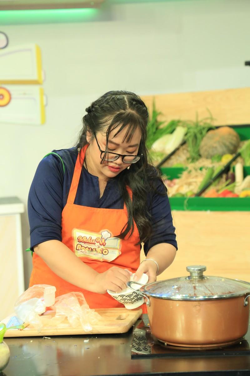 Ca sĩ Châu Gia Kiệt tiết lộ tự nấu ăn mỗi khi đi diễn - ảnh 3