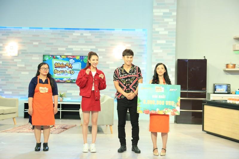 Ca sĩ Châu Gia Kiệt tiết lộ tự nấu ăn mỗi khi đi diễn - ảnh 5