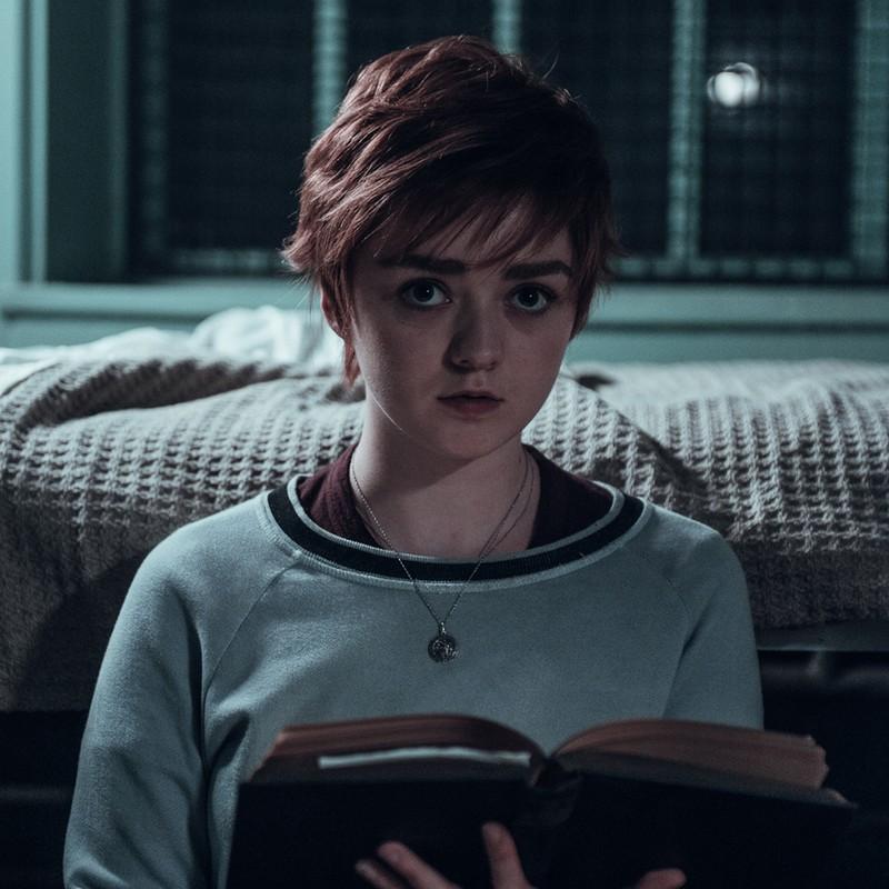The New Mutants siêu năng lực của các dị nhân trẻ mới - ảnh 1