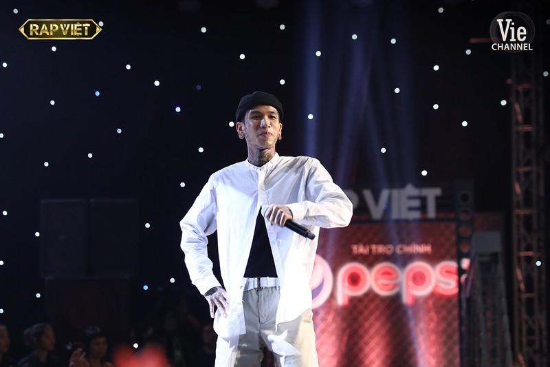Rap Việt xuất hiện dàn thí sinh siêu hot  - ảnh 5