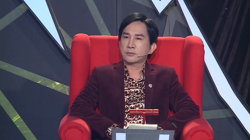 Nghệ sĩ Kim Tử Long khen MC Dương Lâm đẹp trai, trẻ trung - ảnh 1
