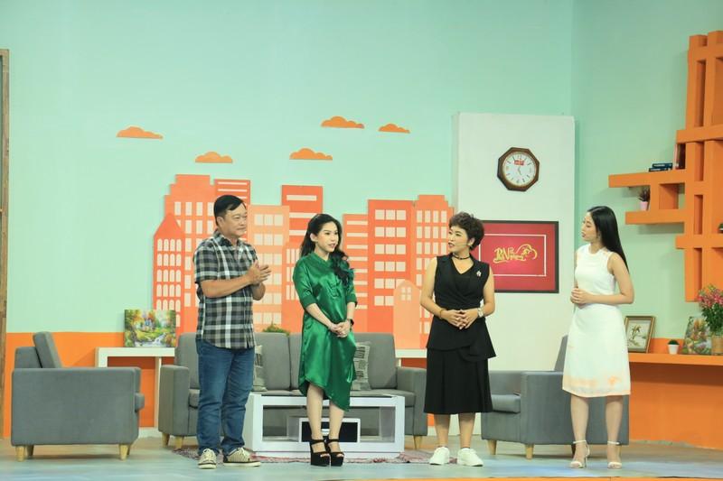Con gái nuôi Kim Tử Long phản đối chuyện yêu khi mới lớn - ảnh 3