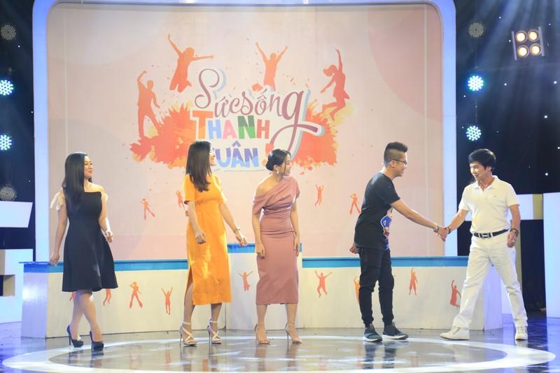 Vợ của Lê Huỳnh chia sẻ chuyện vợ chồng khi cãi nhau - ảnh 2