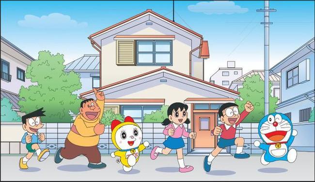 Hôm nay 3-9 là sinh nhật của Doraemon  - ảnh 2