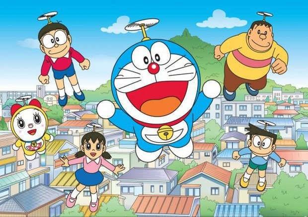 Hôm nay 3-9 là sinh nhật của Doraemon  - ảnh 1