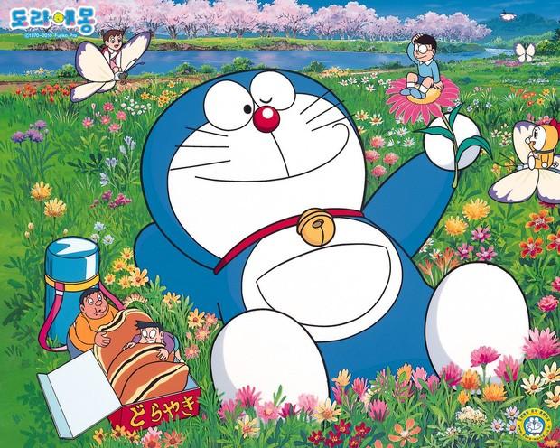 Hôm nay 3-9 là sinh nhật của Doraemon  - ảnh 3