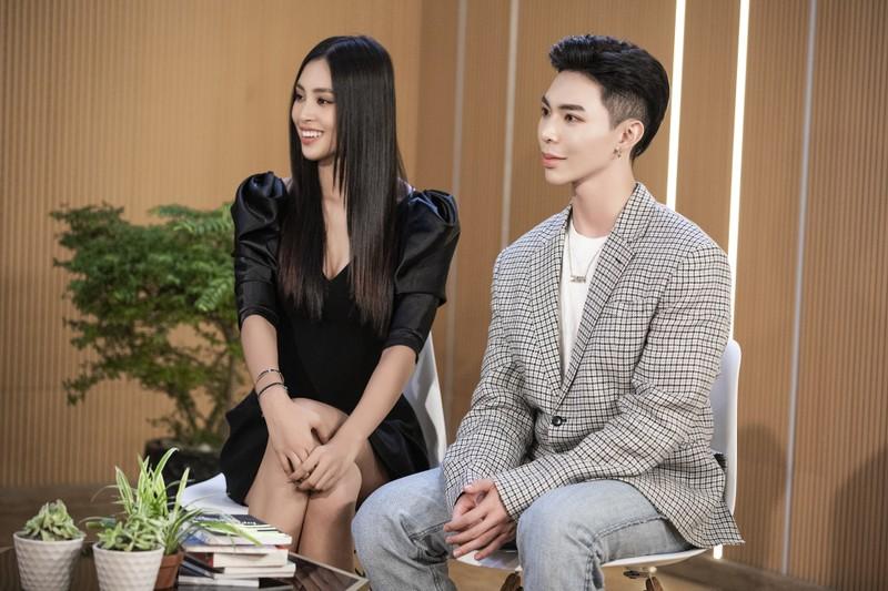 Hoa hậu Tiểu Vy tiết lộ có Crush năm lớp 3 - ảnh 2