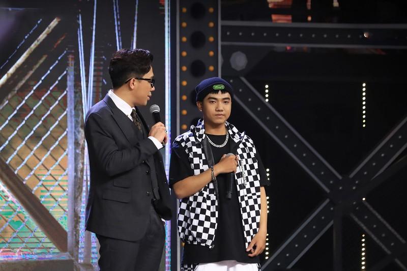 4 đội Rap Việt sẵn sàng góp mặt tại vòng 2 đầy thử thách - ảnh 9