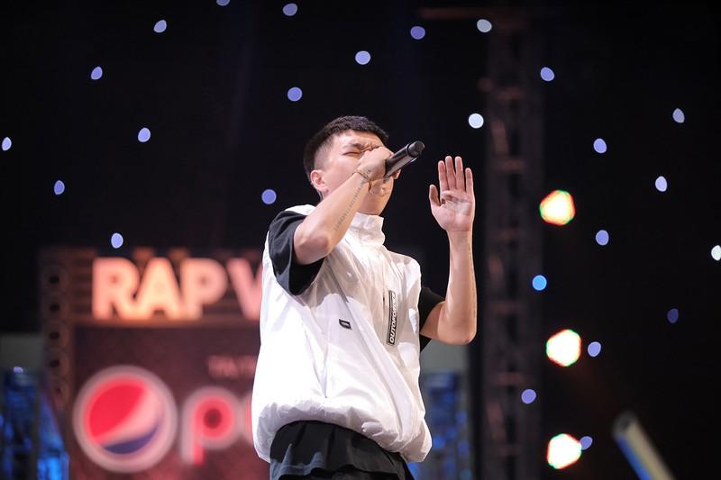 4 đội Rap Việt sẵn sàng góp mặt tại vòng 2 đầy thử thách - ảnh 11