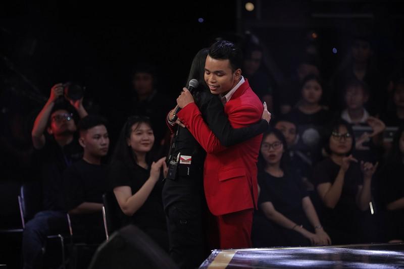 4 đội Rap Việt sẵn sàng góp mặt tại vòng 2 đầy thử thách - ảnh 8