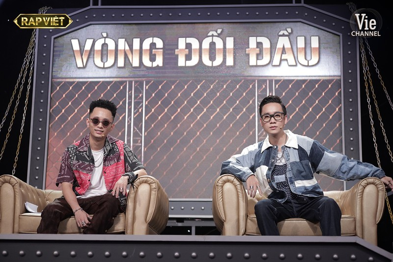 Team Wowy hứa hẹn bùng nổ ở vòng Đối đầu Rap Việt  - ảnh 2