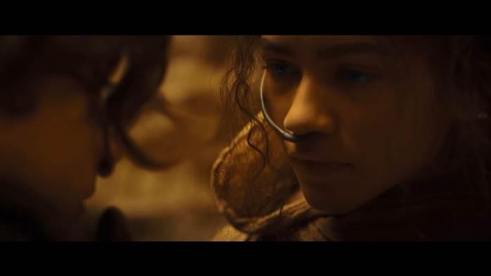 Siêu phẩm Dune nhá hàng trailer đầu tiên tới khán giả - ảnh 2