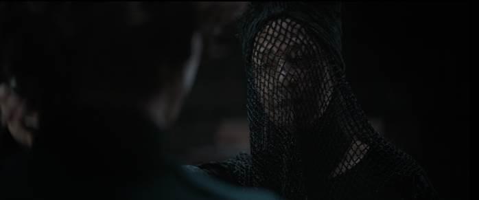 Siêu phẩm Dune nhá hàng trailer đầu tiên tới khán giả - ảnh 3