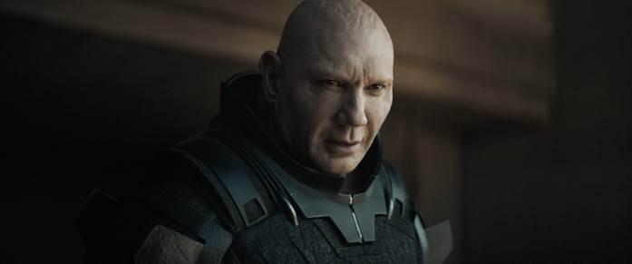 Siêu phẩm Dune nhá hàng trailer đầu tiên tới khán giả - ảnh 9