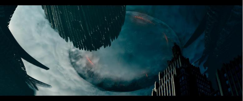 Phòng thủ địa cầu bom tấn xứ sở bạch dương tung trailer mới - ảnh 1