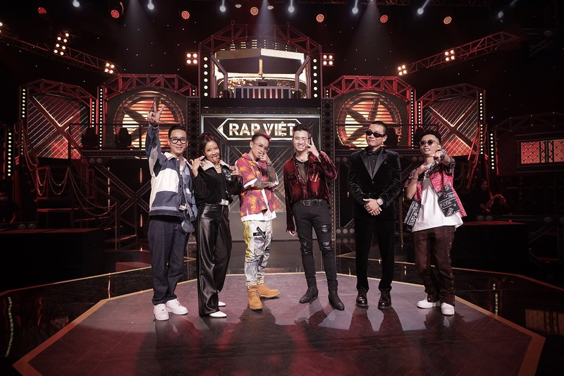 Team Wowy hứa hẹn bùng nổ ở vòng Đối đầu Rap Việt  - ảnh 3